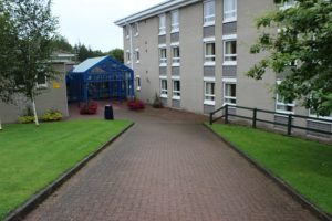 Shannon Hall, Loughry Campus