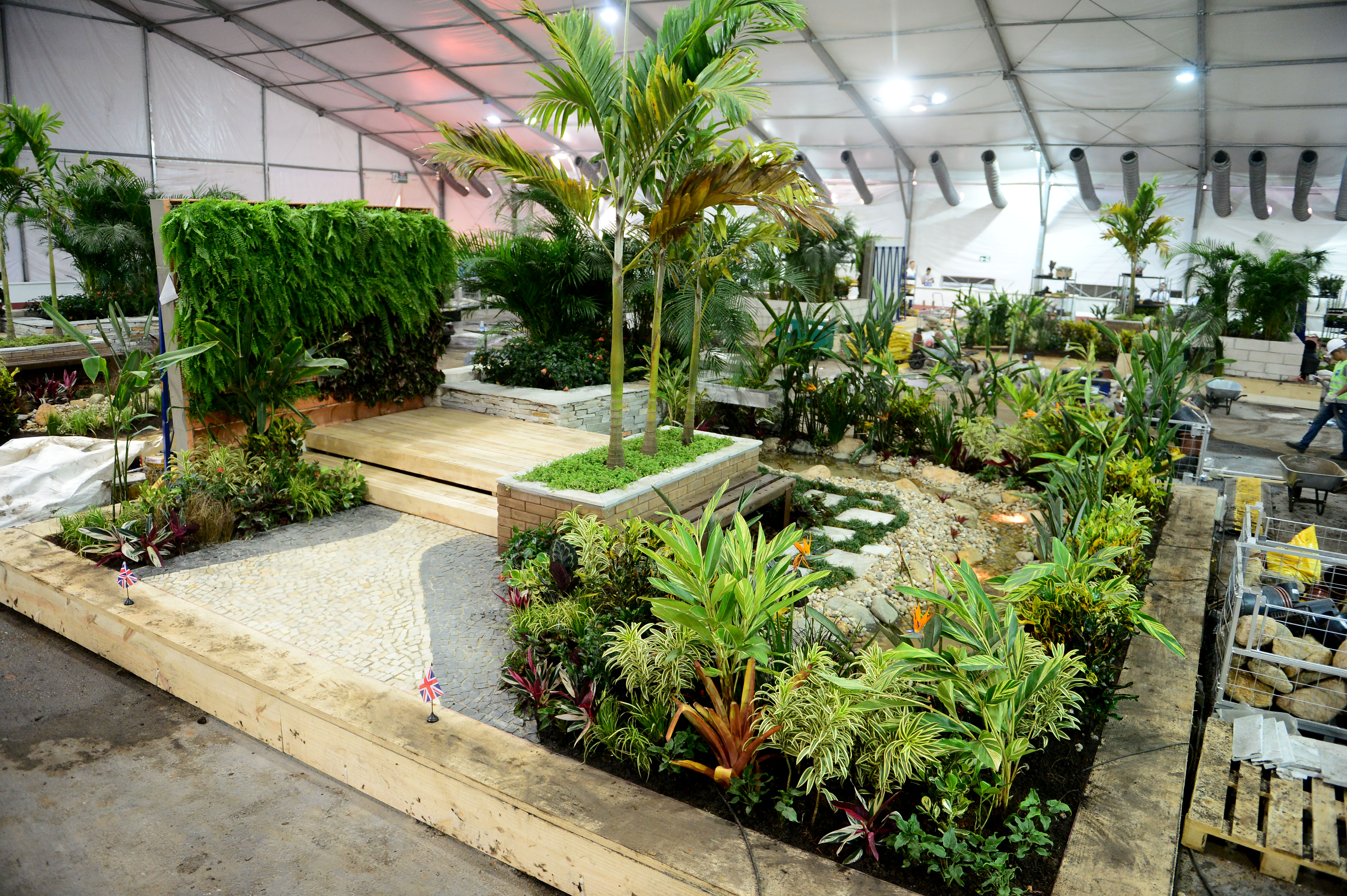 Landscape Gardening Home Design Ideas and Pictures