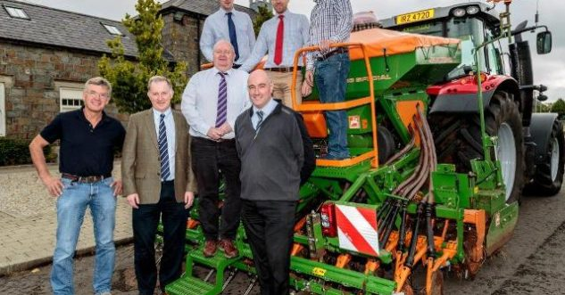 CAFRE/UFU/UAS 2017 Arable Conference Committee