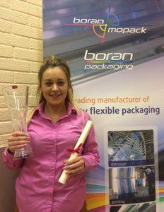Packaging Graduate Boran Packaging