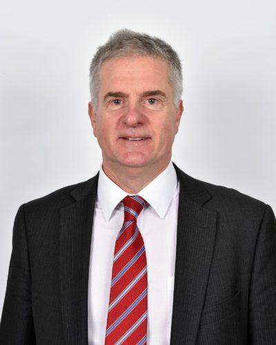 Derek McDowell