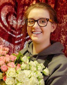 Clare McAuley
