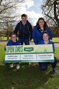 CAFRE April Open Day 2017
