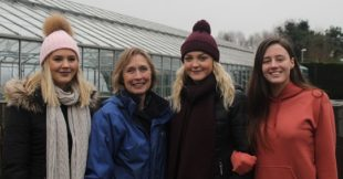 "Royal School Students attend ""Biodiversity Workshop"" Event at Greenmount Campus CAFRE"