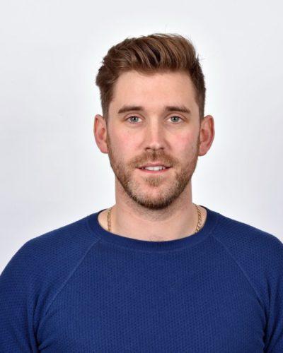 David Lockhart
