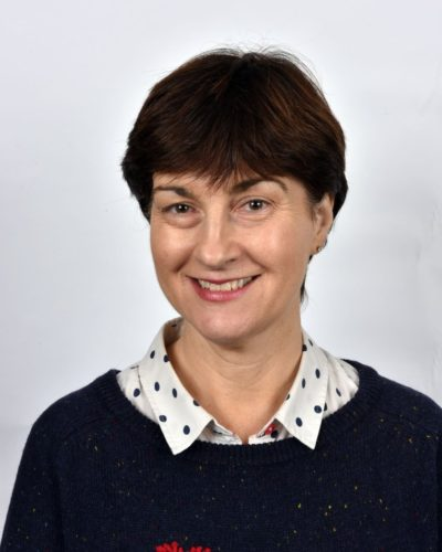 Dr Alice Robson