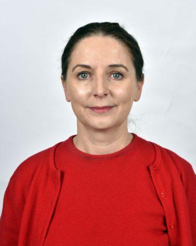 Dr Kate Semple