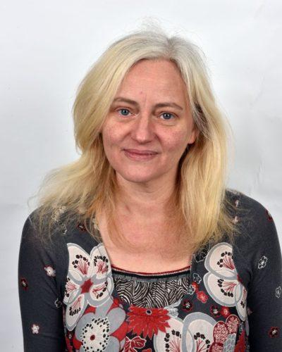 Lorna Christie