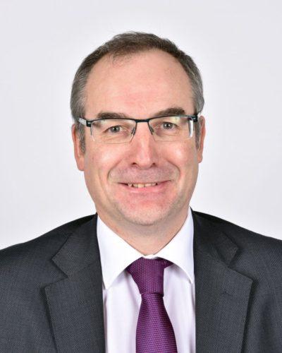 Martin McKendry