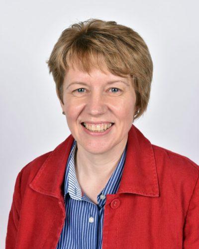Sharon McLaren