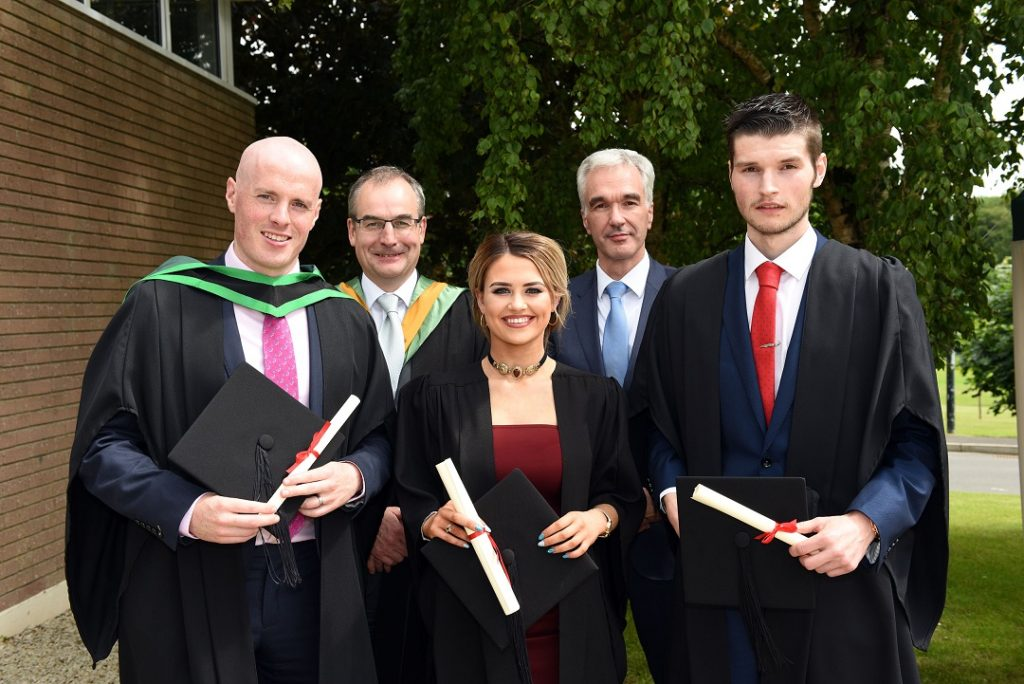 Loughry Awards Day 2017 DAERA Prize Winners