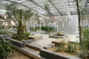 Adam Ferguson Abu Dhabi Garden