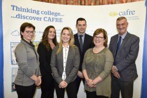 Enniskillen Careers and Bursary event 2018