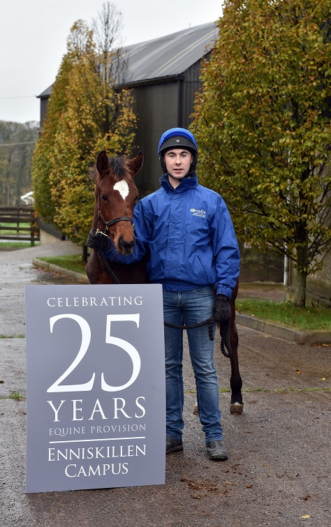 Enniskillen 25 Years