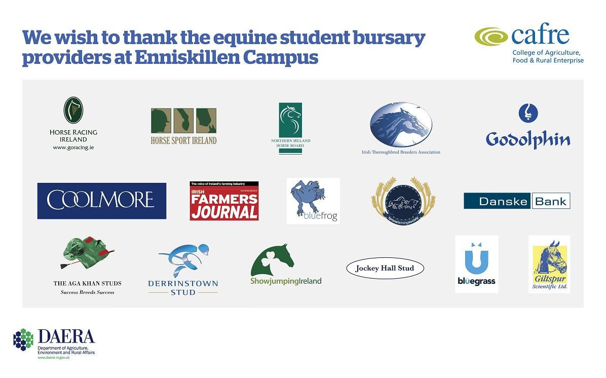 Enniskillen Bursary Board 2018