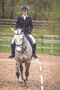 Equine activities