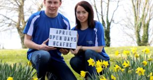 CAFRE Open Day Spring 2018