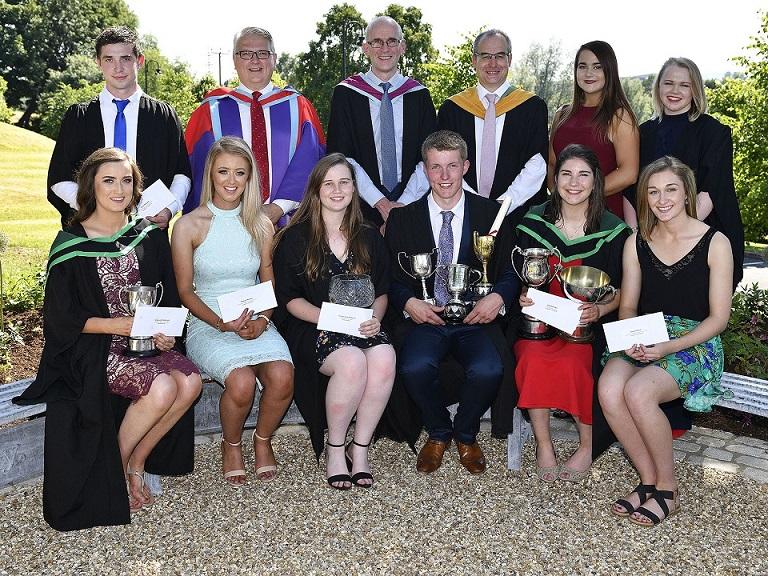 Vaughan Trust Awad Winners 2018