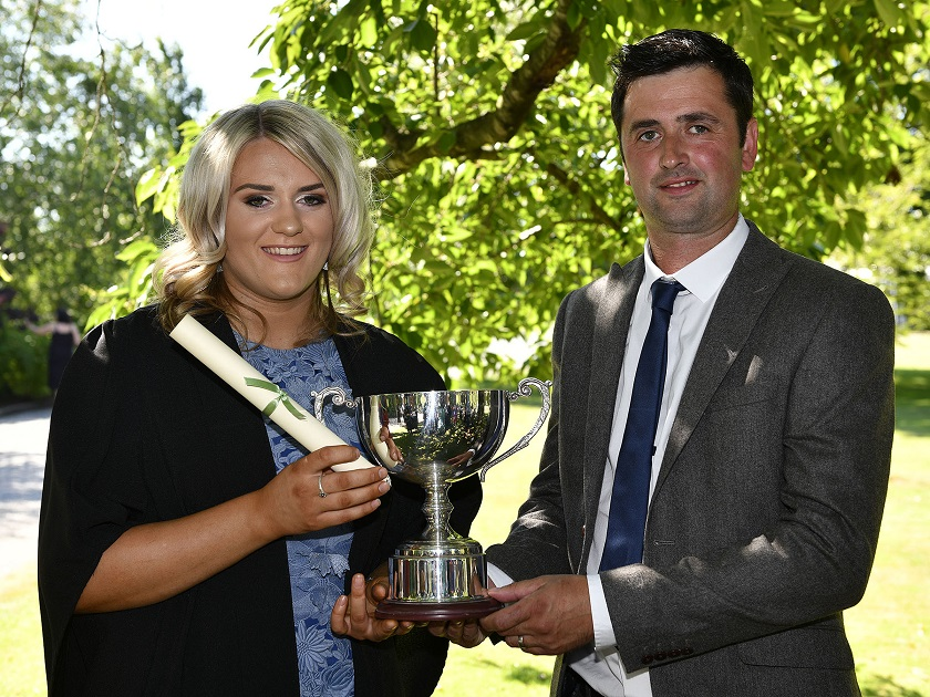 The National Sheep Association Cup