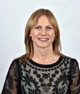 Fiona Dickson