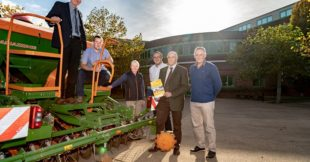 Arable Conference 2019