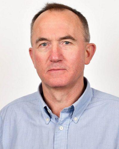 Paul Clenaghan