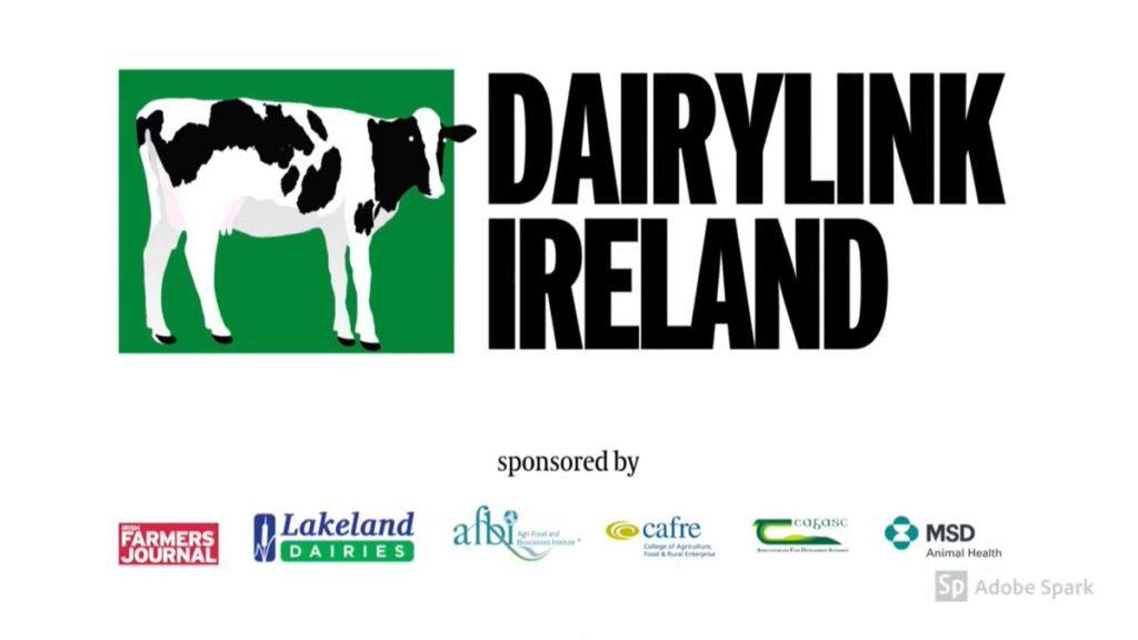 DairyLink Ireland Logo