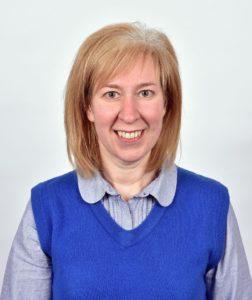 Judith Mullan