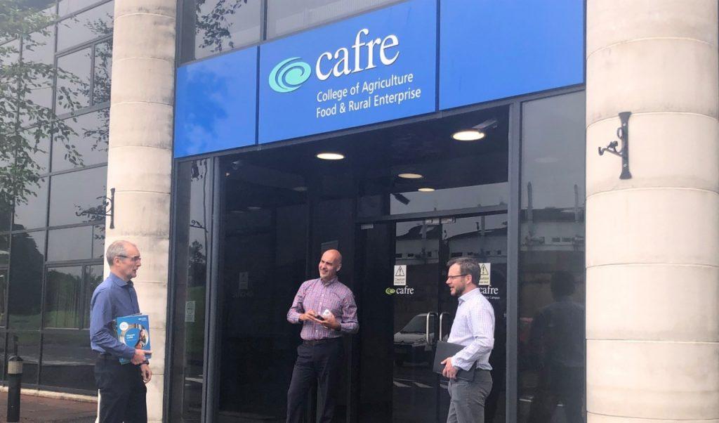 CAFRE directors
