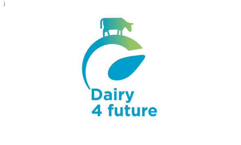 Dairy four Future logo
