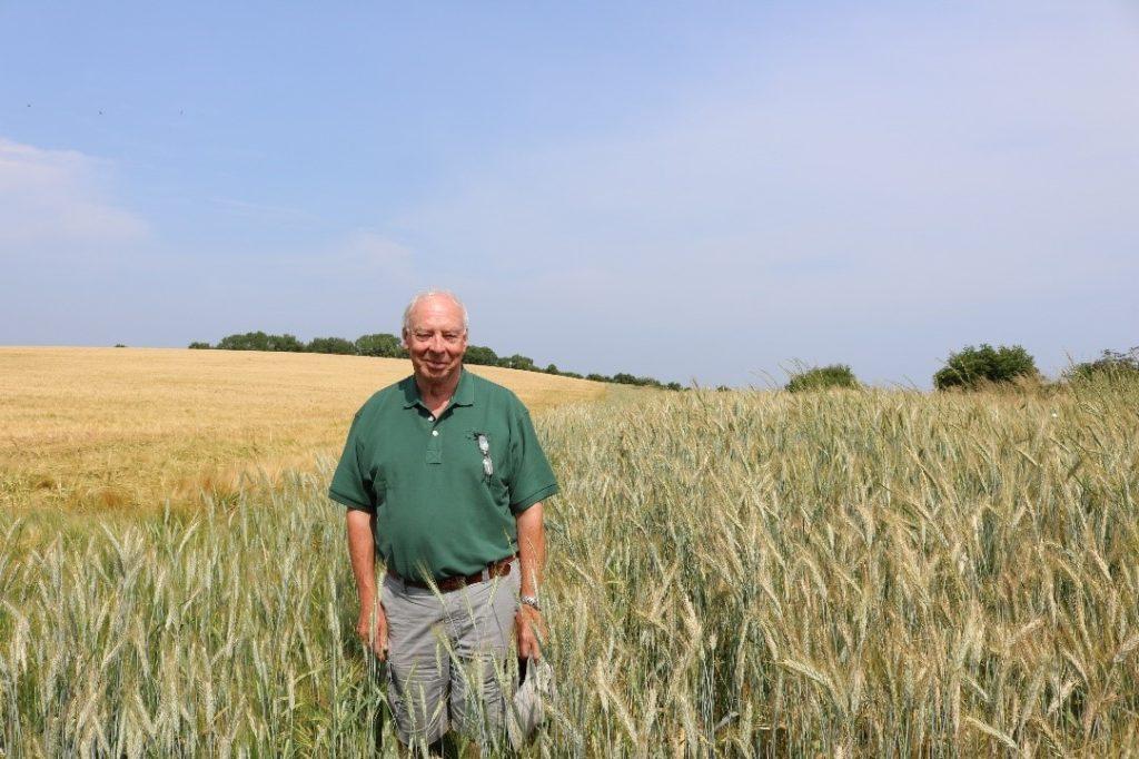 David Sandford – Portloughan Farm, Strangford, Co. Down